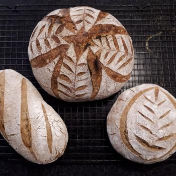 Andrew's rye culture Breads first overview