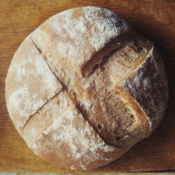 Astrakhan Frontier Bread first overview