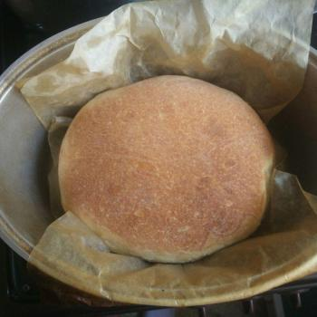 Astrakhan Frontier Bread second overview