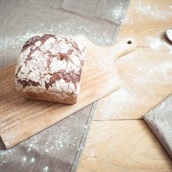 Atu (atu) chleb żytni z maślanką first overview