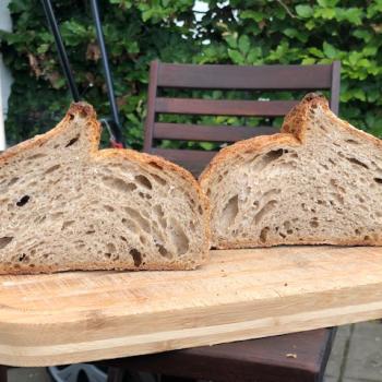 Barça Mare Normal Bread Loaf second overview