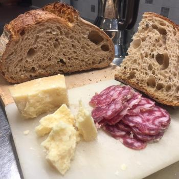 Bedda Matri Breads, brioche second overview
