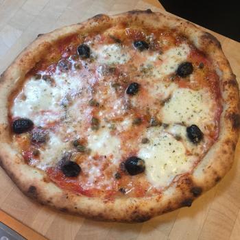 Bedda Matri Pizza & focaccia first overview