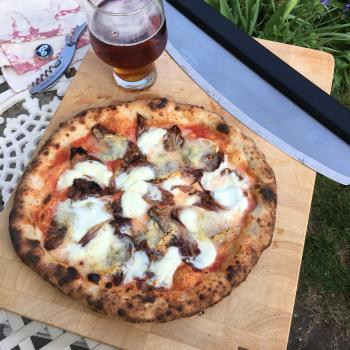 Bedda Matri Pizza & focaccia second overview