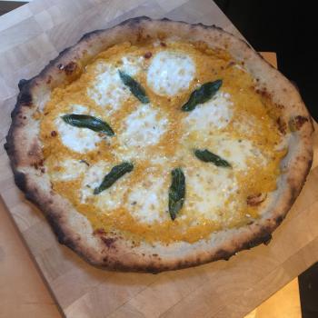 Bedda Matri Pizza & focaccia second slice