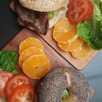 Bella Bagels,SorghumPorridge, Multigrains&Spelt. Freshly Milled RedFife&Rye first overview