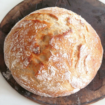 Bobo Sourdough farm loaf second overview