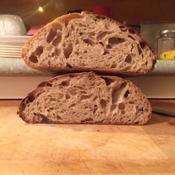 Bread god recipe