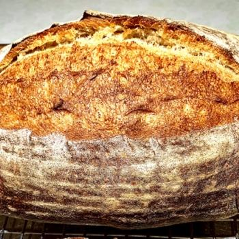 Bubbles Bread second overview