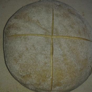 Buckwheat Bread first overview
