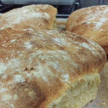 Creamy BASIC LOAF second overview