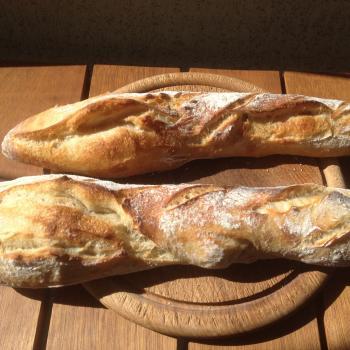 Curitiba 16 baguette first overview