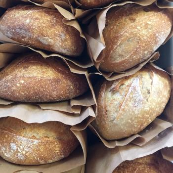 Domka Sourdough Bread  second overview