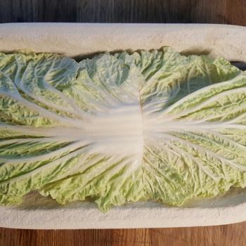 Eris True blue & Schwarzbrot first slice