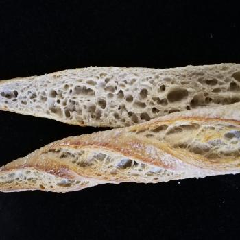 Evelin Sourdough Breads first overview