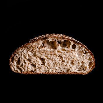 Firuze Glutenfree Sourdough first overview