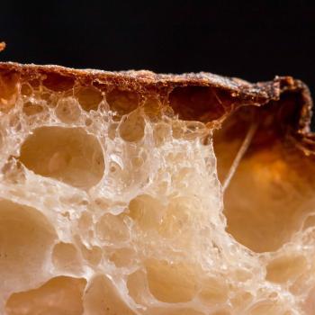 Hansel Ciabatta second slice