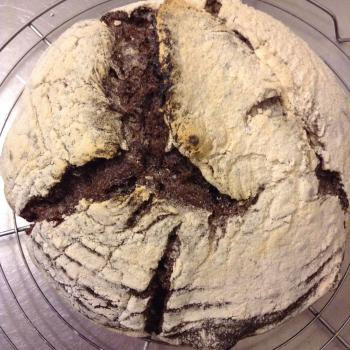 Hildegard  Breads et al second overview