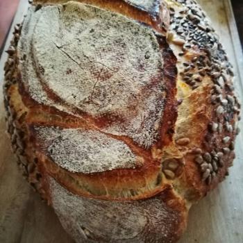 Jan II Bread second overview