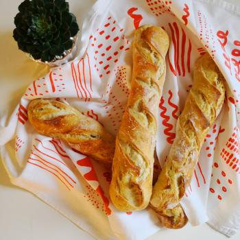 Janko Bread and potica second overview