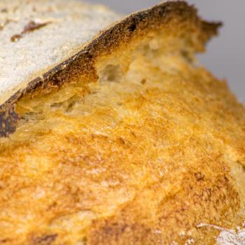 Jason Artisan bread first overview