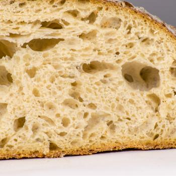 Jason Artisan bread second overview