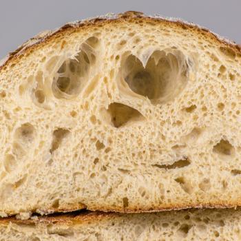 """Jason """"Balloon"""" bread second slice"""