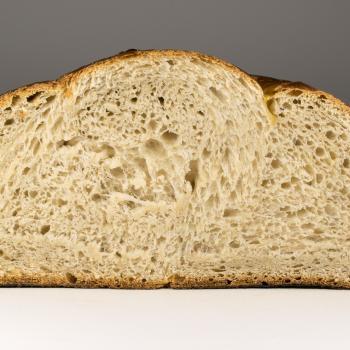 Jason Greek tsoureki a different approach. second slice