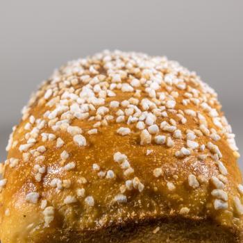 Jason Hokkaido Milk bread (tangzhong method) first overview