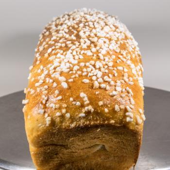 Jason Hokkaido Milk bread (tangzhong method) second overview