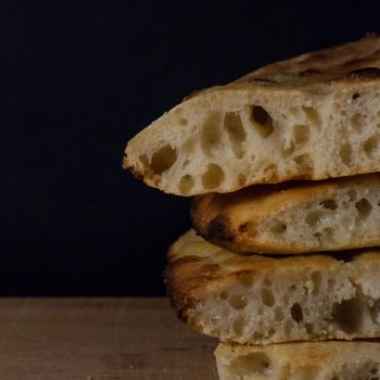 Jesus Focaccia first overview