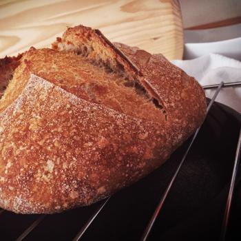 Jimmy Levain Tartine Country Loaf second overview