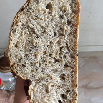 Jo Bread second slice