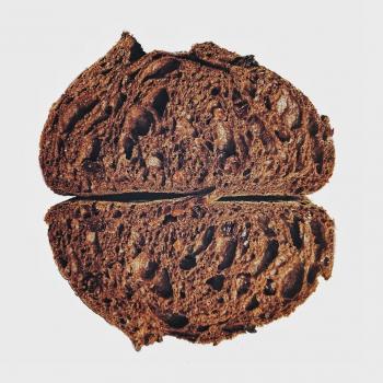 Juggernaut Artisan loaf first overview