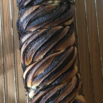 Juliska Chocolate babka first overview