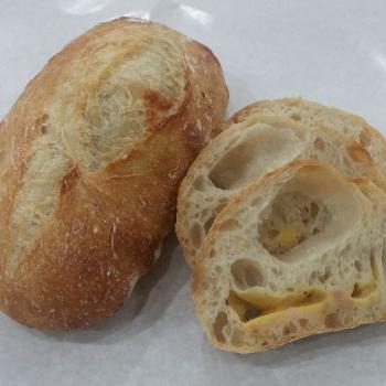 kirk soft bread second slice