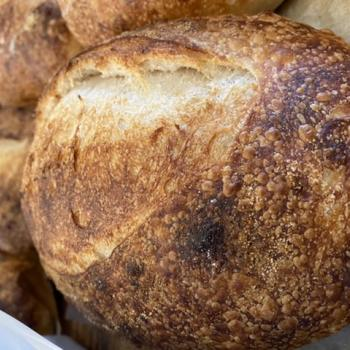 Kulina Lani Bread, Croissants, pancakes, English Muffins, Bagels, pizza first overview