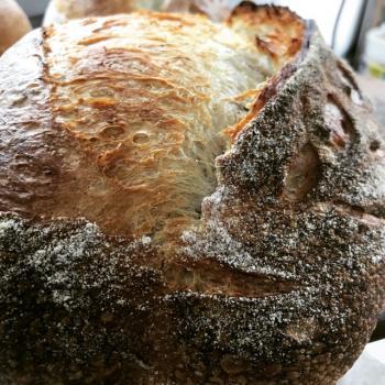 Kulina Lani Bread, Croissants, pancakes, English Muffins, Bagels, pizza first slice