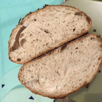 KWAS breads,rolls, first slice