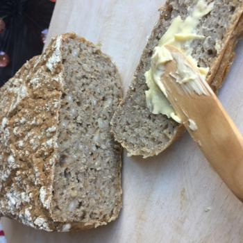 KWAS breads,rolls, second slice