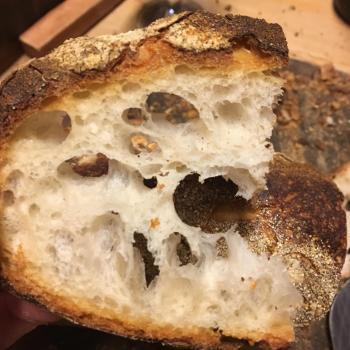 La Gorda   first slice