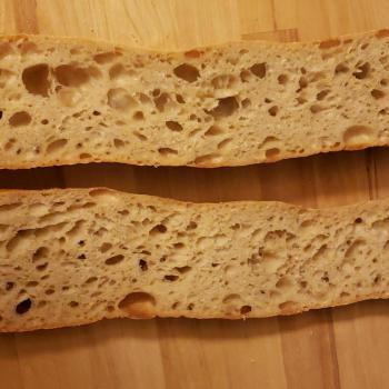Lacy Brevis Baguettes, Pizza, and lots more! second overview