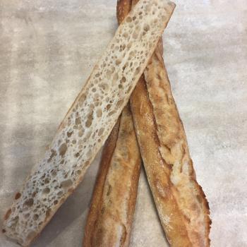 LE PETIT LOUIS baguette de tradition Française  second overview