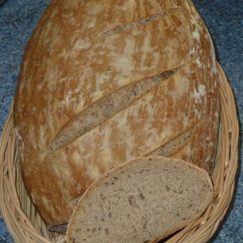leaven  second overview