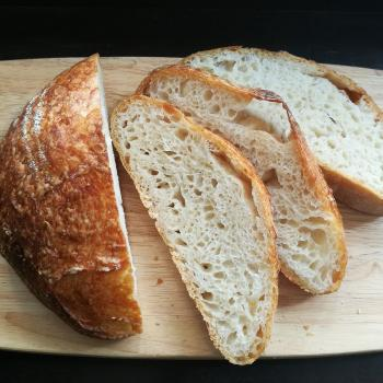 Malee Mu's bread first overview