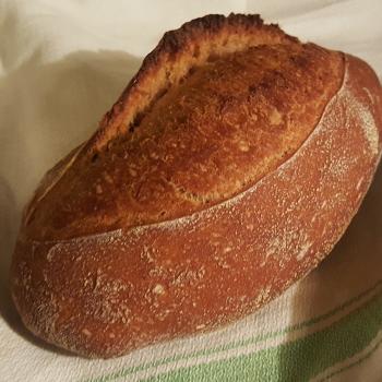 Masita Bread second slice