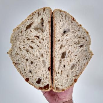 Mazorca  second slice