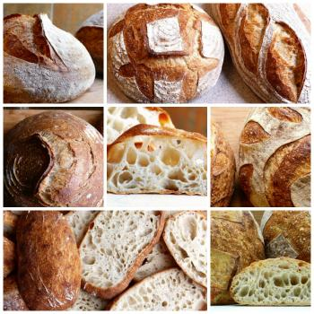 Northwest Sourdough Sourdough Baked Goods first overview