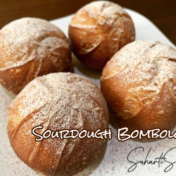 Nyai Ontosoroh Country sourdough, soft bread, all kinds of bread first overview
