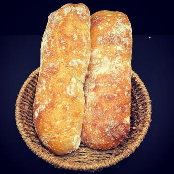 Of course I still love you Ciabatta  first overview